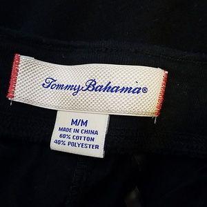 Tommy Bahama Pants - TOMMY BAHAMA Black Pajama Bottoms, Medium